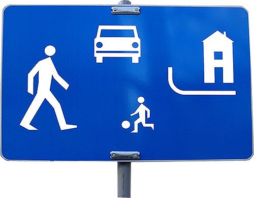 Prometna i turistička signalizacija